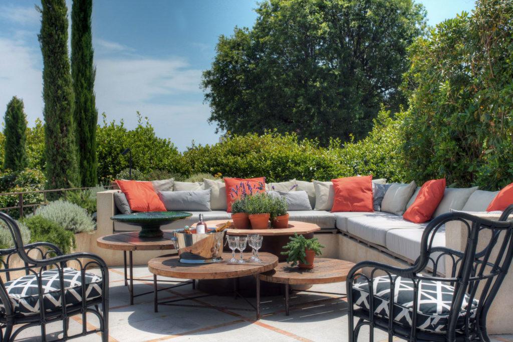La Calado - Luxury Villa - Garden