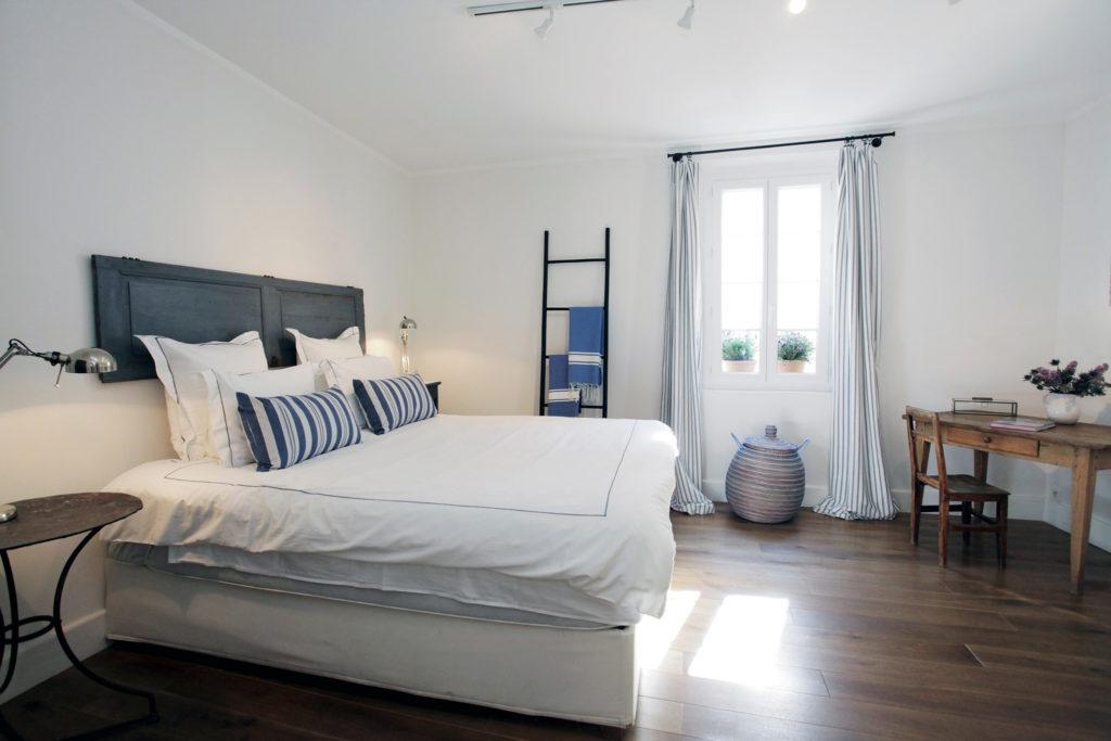 Maison du Bateau - Luxury apartment - Bedroom