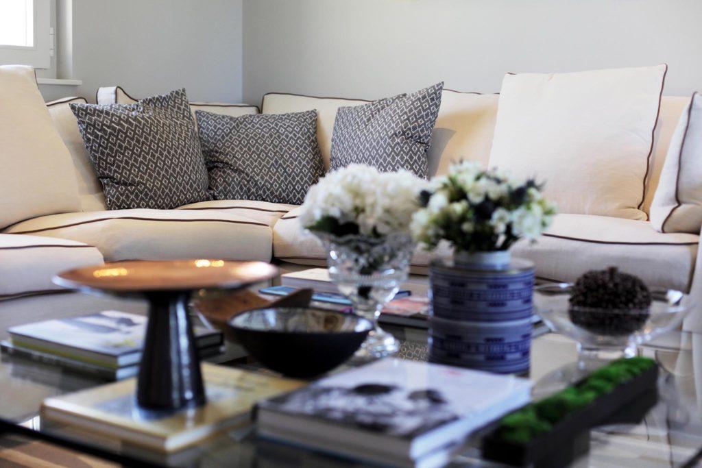 Maison Provencale - Luxury Villa - Living room
