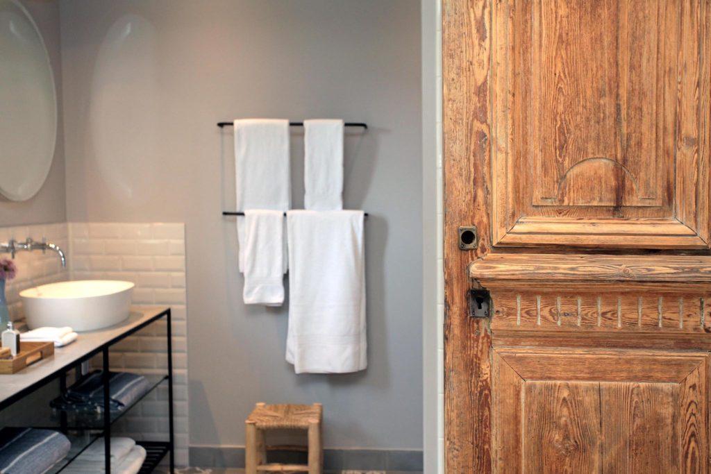 Maison Provencale - Luxury Villa - Bathroom