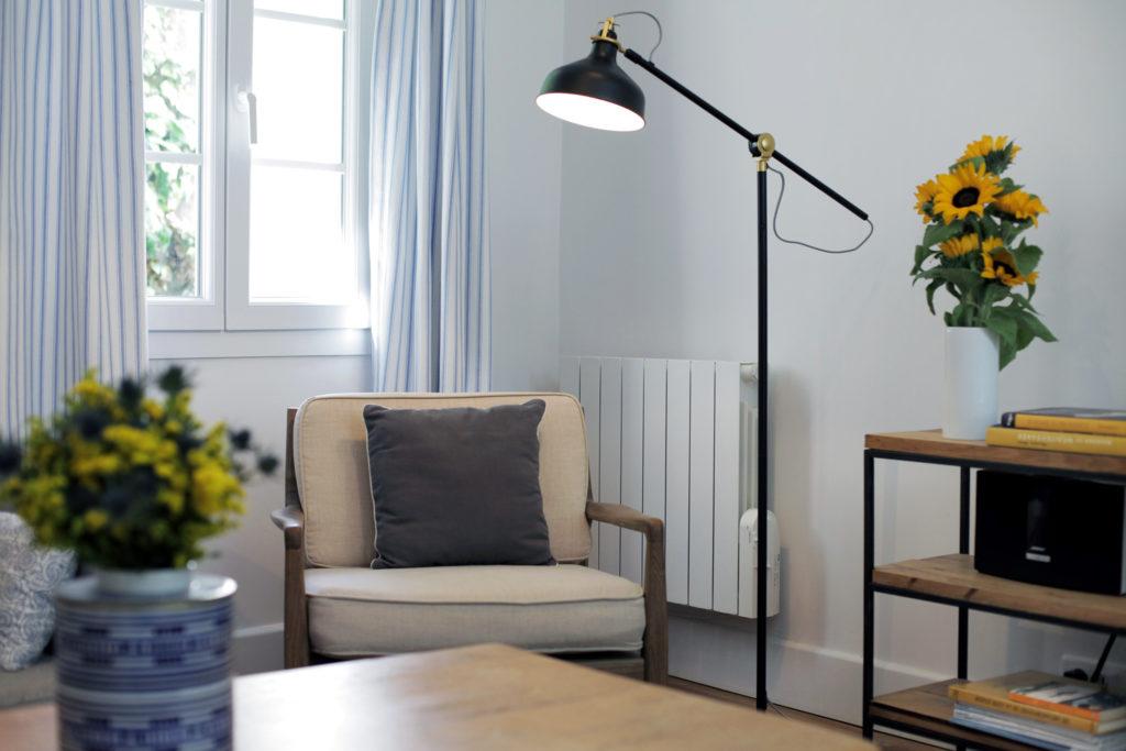 Maison du Bateau - Luxury apartment - Living room