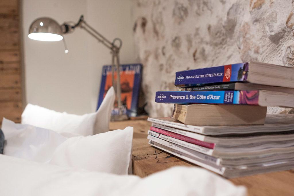 L'Atelier - Luxury apartment - Bedroom