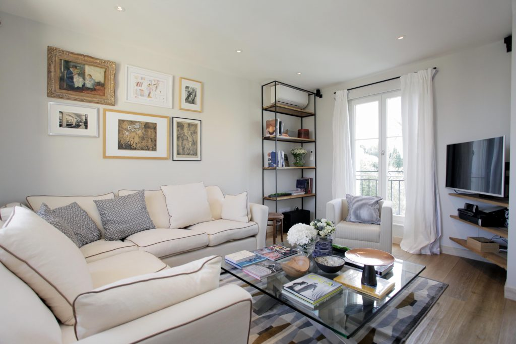 Maison Provencale - Luxury Villa - Living room