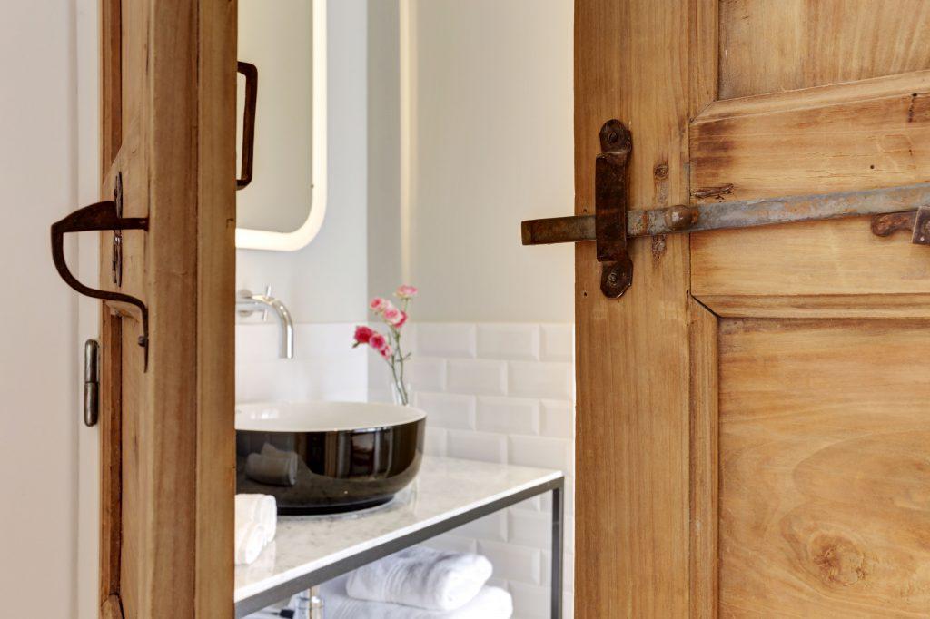 Antibes Rental - Clos des Vignes - Bathroom