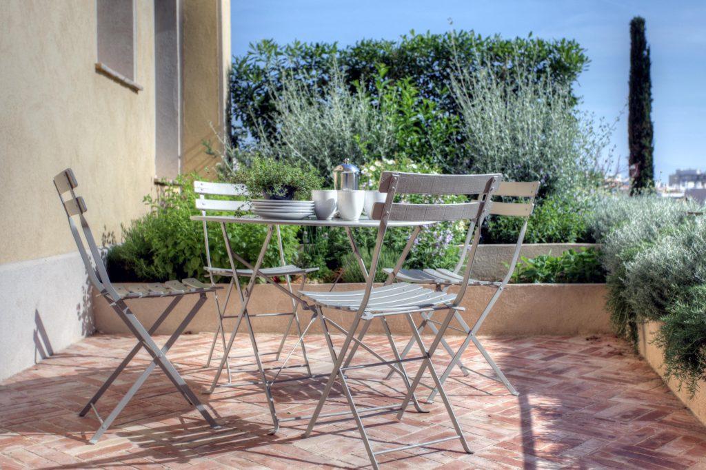 Maison Provencale - Luxury Villa - Garden