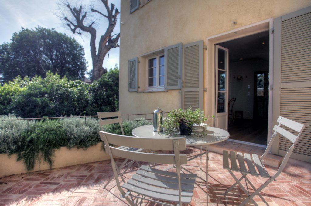 Maison Provencale - Luxury Villa - Terrace