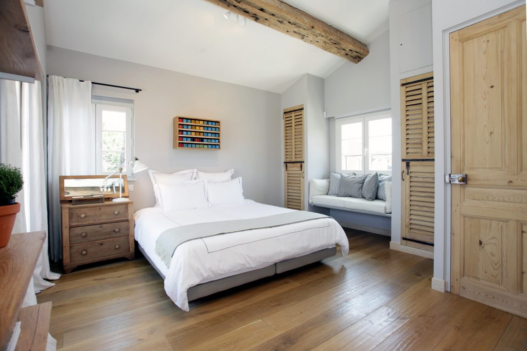 Maison Provencale - Luxury Villa - Bedroom